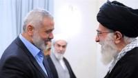 Mazlum ve Mustazafların Rehberi: Siyonistlerle müzakere, Filistin milletinin zaferini geciktirir