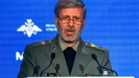 İran Savunma Bakanı: Afganistan Halkı, IŞİD İdeolojisini Kabul Etmiyor
