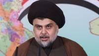 Sadr'dan Trump'ın Suriye tehdidine tepki