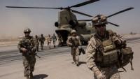 ABD, Suudi Arabistan'a Askeri Destek Gönderdi