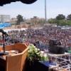 Hasan Ruhani: Savunma silahlarımızı müzakere etmeyiz