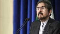İran Dışişleri Bakanlığı Sözcüsü Kasımi: Amerika kendi halkının şanını düşürdü