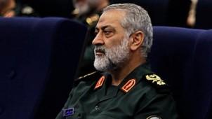 General Şekarçi: İran Silahlı Kuvvetleri, TSK'nın operasyonlarında yer almıyor