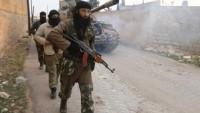 El Nusra teröristleri İdlib'i karıştırmaya devam ediyor