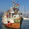 Ablukayı Kırma Gemileri, Gazze'ye Yaklaşıyor
