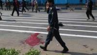 El-Ahvaziye terör örgütü Ahvaz'da terör saldırısını üstlendi