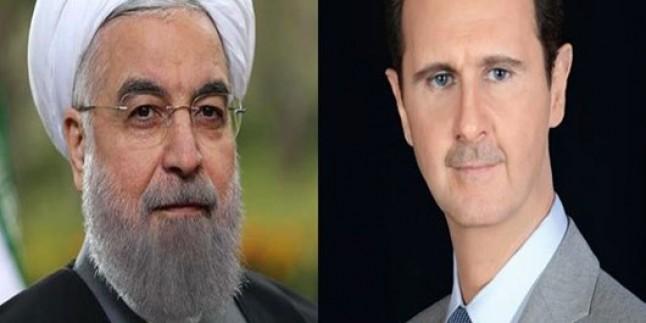 Suriye Ahvaz'da düzenlenen terör saldırısını kınadı