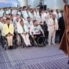 Rehber Hamanei: Ülkenin iktisadi sorunları kapasiteleri doğru kullanmakla çözülebilir