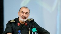 General Selami: İran Düşmanlarının Askeri seçeneğini rafa kaldırttık