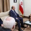 İmam Hamaney'den Irak Cumhurbaşkanına: Ben Azeriyim, Ruhani Farstır, sen de Kürtsün; ama hepimiz çok şükür Müslümanız