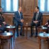 Ürdün Suriye ile ilişkilerini yeniden başlattı
