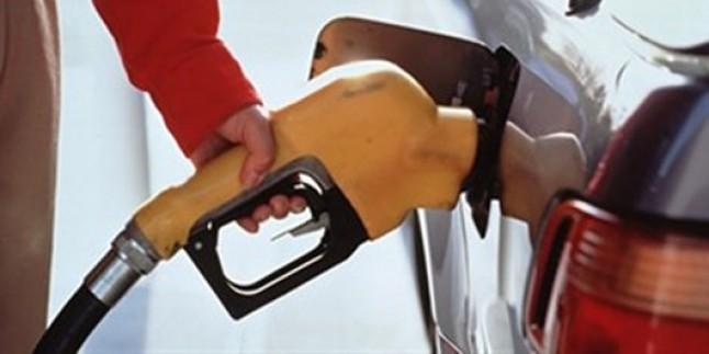 Benzin fiyatlarına da zam geldi!