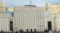 Rusya: ABD'nin Saldırısı Sonucunda IŞİD Dağı Ele Geçirdi