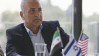 Suriye Muhaliflerin Değerli Yetkilisi Ağababası İsrail'den Yardım İstedi