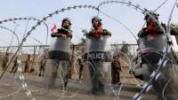 Mukteda Sadr'ın Yeşil Bölge'deki eylemine izin çıkmadı