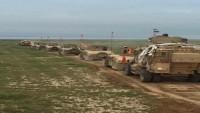 Irak Ordusu Musul Harekatını Başlattı: 6 Köy İşgalden Kurtarıldı
