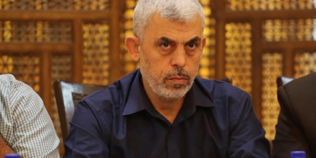 Yahya Es-Sinvar: İşgalle Uzlaşmanın Hiçbir Siyasi Karşılığı veya Boyutu Yok