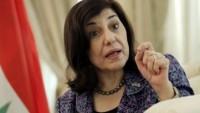 Buseyna Şaban: Türkiye'nin Afrin'e saldırısı Amerika'nın desteğiyle yapılmıştır