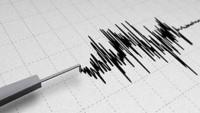 Çin'in Uygur bölgesinde 6,2 büyüklüğünde deprem meydana geldi