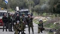 İşgal Güçleri Kudüs'te Filistinli Beş Genci Gözaltına Aldı