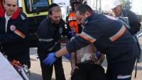 Tel Aviv'deki Bıçaklama Eyleminde Dört Siyonist Yaralandı