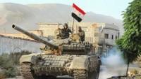 Halep operasyonunda kritik bir aşamaya geçildi