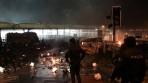 Foto: Halep'te Kaybeden Siyonizm, İstanbul'da Meydana İndi