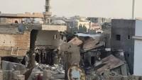 Suudi Rejim birkez daha Avamiye'ye Saldırdı