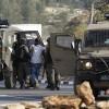 İşgal Güçleri Batı Yaka'da Yine Baskınlar ve Tutuklamalar Gerçekleştirdiler