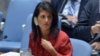 ABD'yi İran Korkusu Sarıyor