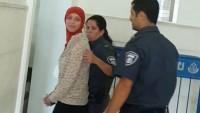 Kudüs İntifadasının Başından İtibaren 350 Bayan Gözaltına Alındı