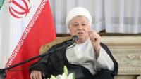 Ayetullah Haşimi Rafsancani: İran ve Norveç arasındaki bilimsel ilişkiler geliştirilmeli