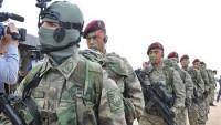 Türkiye'nin Iraktaki askerlerini geri çektiği iddia edildi