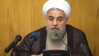 Hasan Ruhani: Suudi Arabistan yanlış yoldan vazgeçmeli