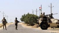 Mısır Yemen'e yönelik saldırılarda ki ortaklığını yeniledi