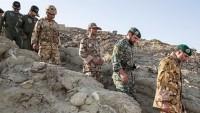 Muhammed Resulullah –s.a.a– askeri tatbikatı başladı