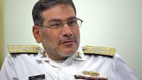 Şemhani: Batı'nın amacı ateşkes değil, teröristleri kurtarmaktır