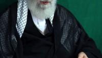 Foto: Rehber'in huzurunda Şam-ı Gariban merasimi