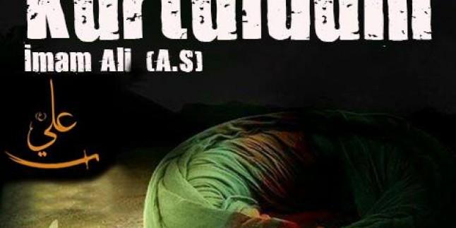 İMAM ALİ (a.s) / TASARIM