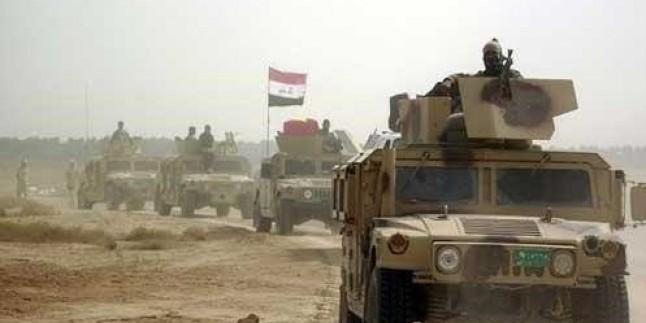 Irak, Musul operasyonu için ilk adımı attı