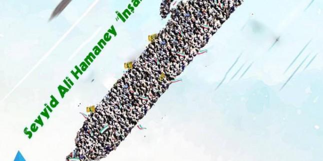 """Seyyid Ali Hamaney """"İnşallah köklerini kazıyacağız"""" / Tasarım"""