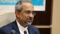 Avrupalı firmalar İran pazarı için yarışıyor