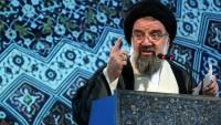 Ayetullah Hatemi: Trump, İran halkından özür dilemeli