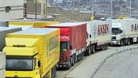 İran-Türkiye kara sınırları kapatıldı