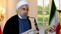 Ruhani: Halkın oyuna saygı duyup Meclis'le işbirliği yapmalıyız
