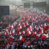 Bahreynli göstericiler: Şeyh Ali Selman Serbest Bırakılmalı