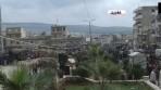 Foto: PKK-YPG'ye Rağmen Afrin Halkı Suriye Ordusunu Bağrına Bastı