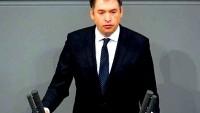 Alman milletvekili: Nükleer anlaşma İran-Almanya ilişkilerinde yeni dönem açtı