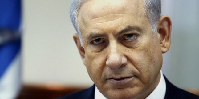 """Netanyahu: Hükümet İçinde """"Yahudi Devleti"""" Tasarımıyla İlgili Tartışmalar Sürerse Erken Seçime Gideriz…"""