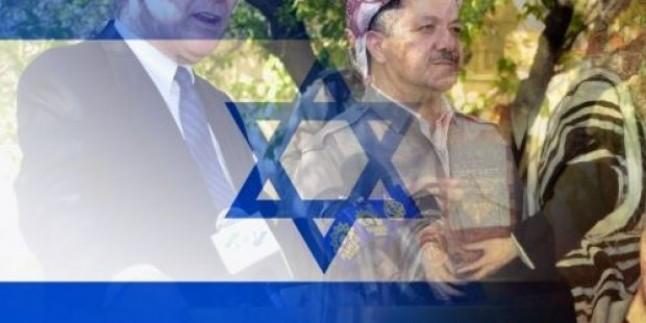 Siyonizmin Uşağı Barzani: Kürdistan'ın Bağımsızlığını Hiçbir Şey Engelleyemez…
